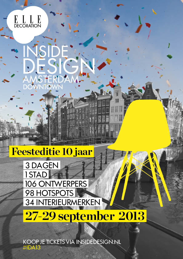 Inside Design Amsterdam