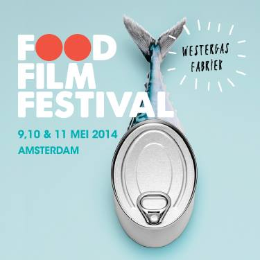 Food Film Festival 2014 in Amsterdam