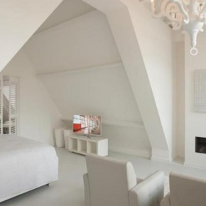 Bed & Breakfast in Den Bosch: Bossche Suites