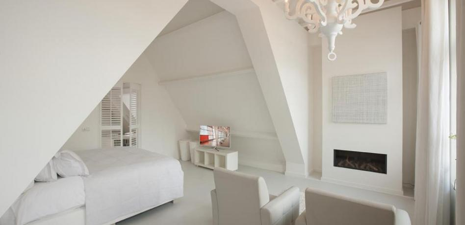 Bed & Breakfast Den Bosch
