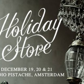Scotch Collectables Holiday Store in Amsterdam