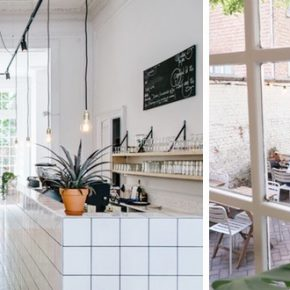 Barchel: van kapperszaak tot all day foodbar in Antwerpen